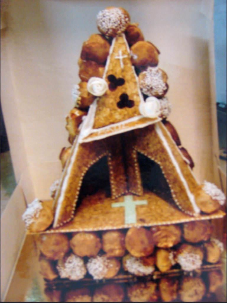 une autre forme de chapelle , plus design à aprtir de 60 choux